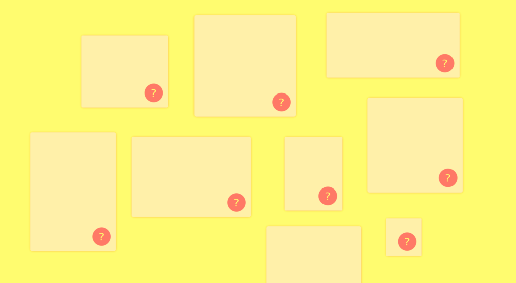 The Mind-Bendingly Difficult Material Design Quiz
