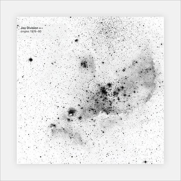 Common design styles used in album artwork webdesigner depot for Minimal art examples