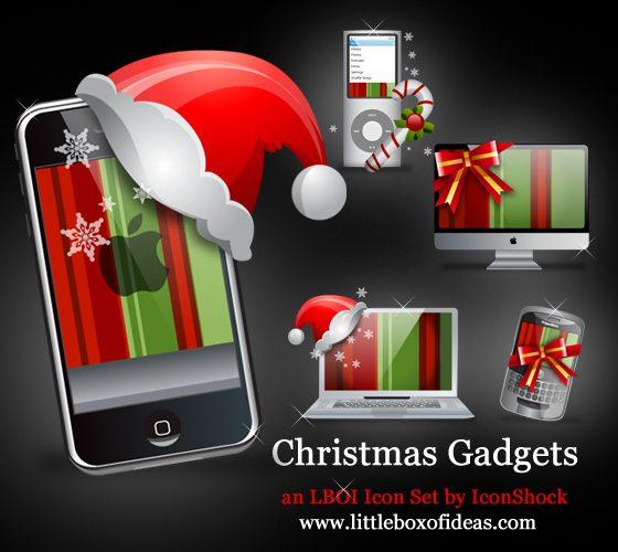Christmas Gadgets