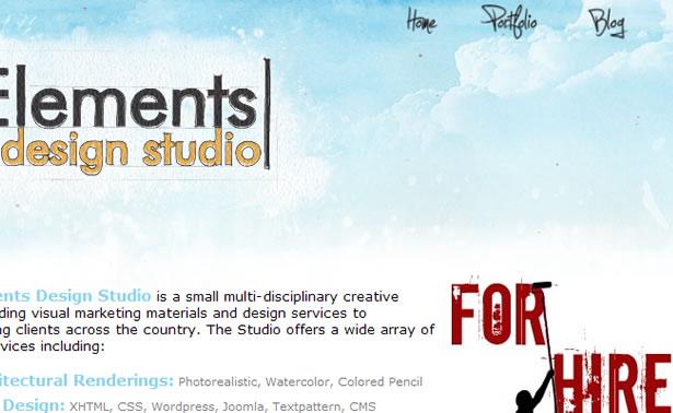 GeoElements Design