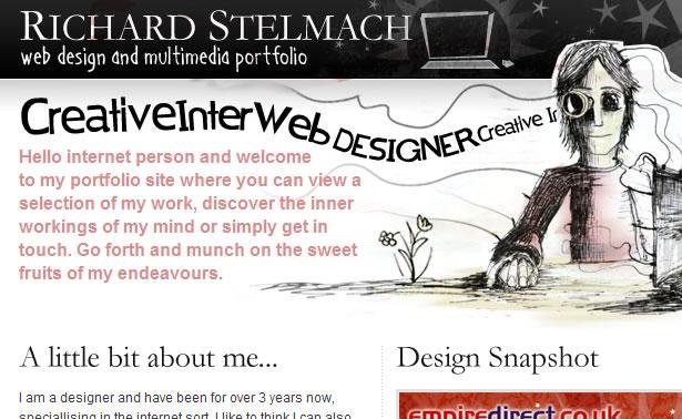 Richard Stelmach