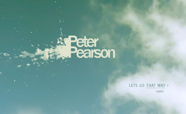 Peter Pearson