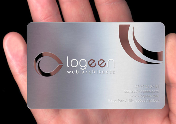 How to design your business card webdesigner depot written exclusively for wdd by cameron chapman reheart Images