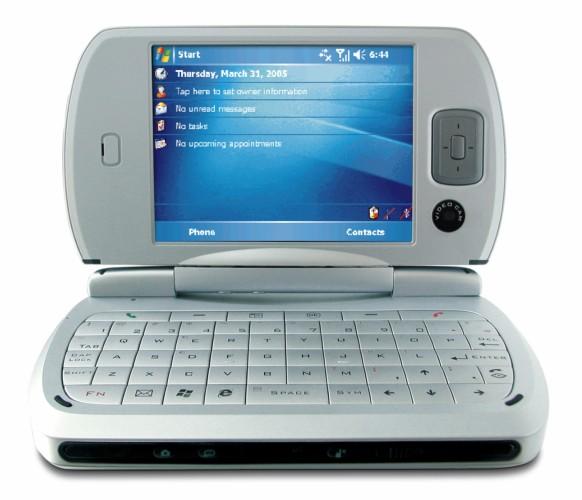 The Evolution of Cell Phone Design Between 1983-2009 | Webdesigner Depot