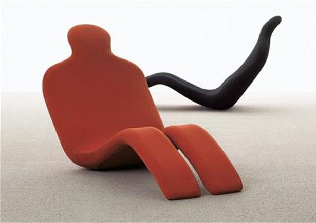50+ Sleek, Funky and Weird Chair Designs   Webdesigner Depot