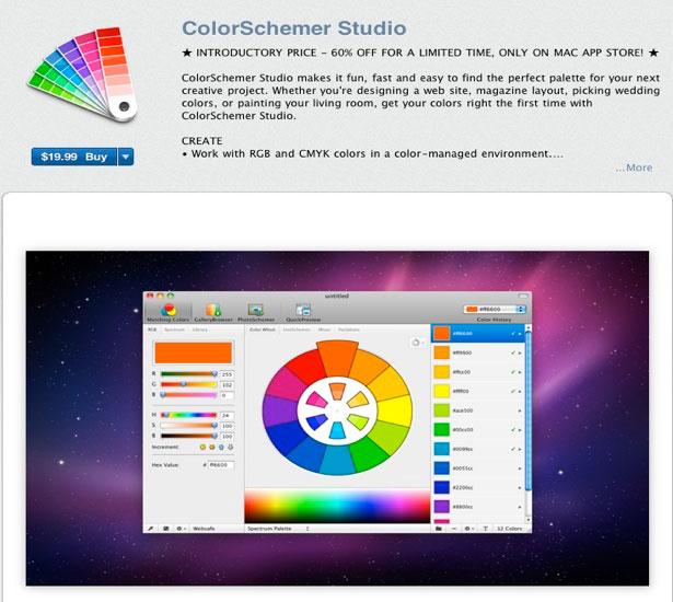 30 design apps on the mac app store webdesigner depot - Free interior design apps for mac ...
