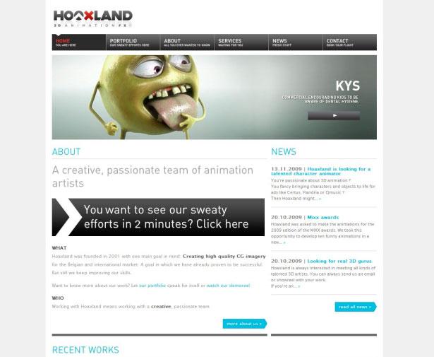 Hoaxland