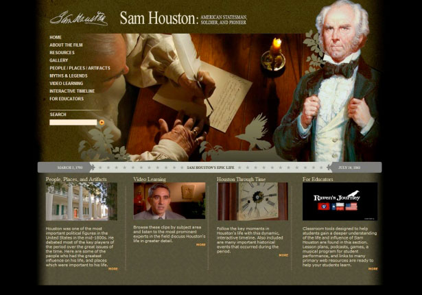 Sam Houston Project