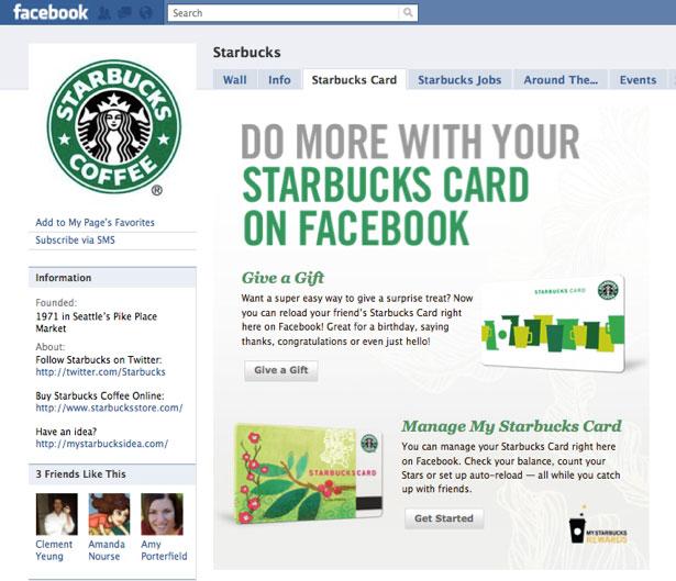 The Art of the Facebook Page Design | Webdesigner Depot