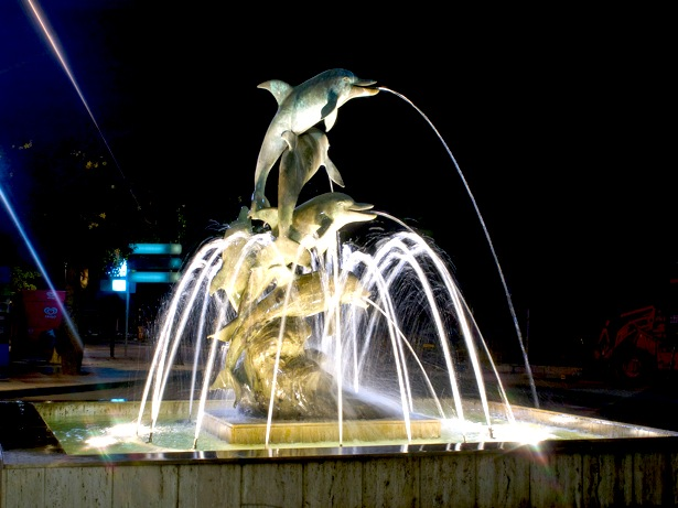 Colorado Springs Dodge >> Spectacular Fountains from Around the World | Webdesigner Depot