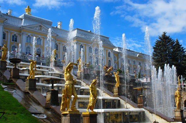 Colorado Springs Dodge >> Spectacular Fountains from Around the World | Webdesigner ...