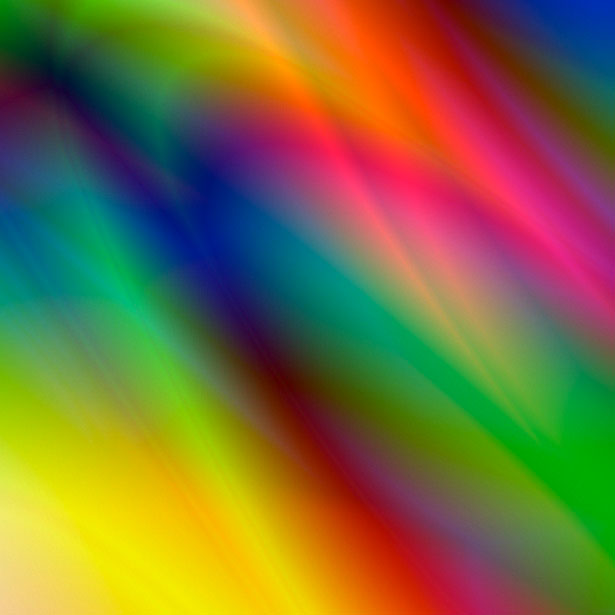 40 Colorful And Abstract IPad Wallpapers