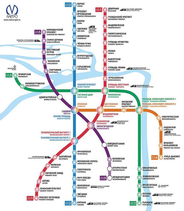 Design Around The World Metro Maps Webdesigner Depot Part 2