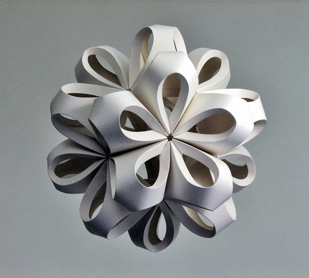 Paper Art - 100 Extraordinary Examples of Paper Art