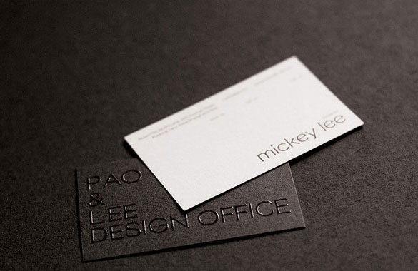 How to design the perfect business card webdesigner depot there are a number of ways to communicate reliability in design with some simple color choices and a few key elements the quality will come through reheart Gallery