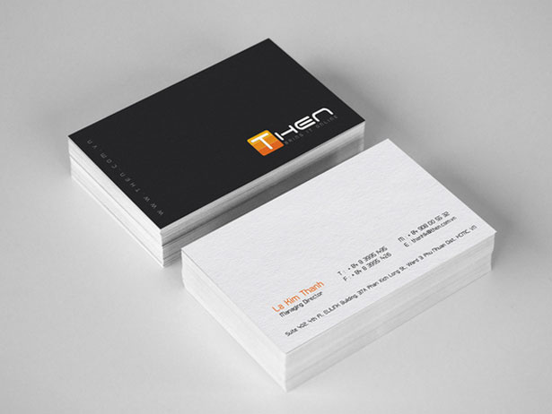 How to design the perfect business card webdesigner depot as mentioned information changes and if you have hundreds of cards stashed away theyre in danger of going to waste quickly along with the money you reheart Gallery