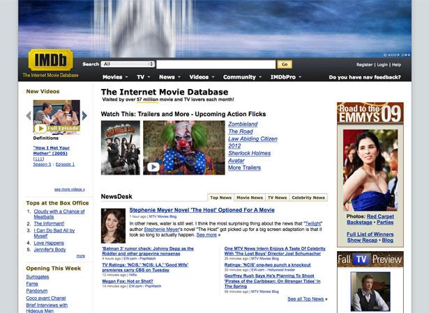 Internet dating movie imdb 3