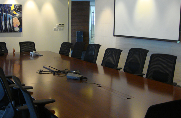Business Boardroom
