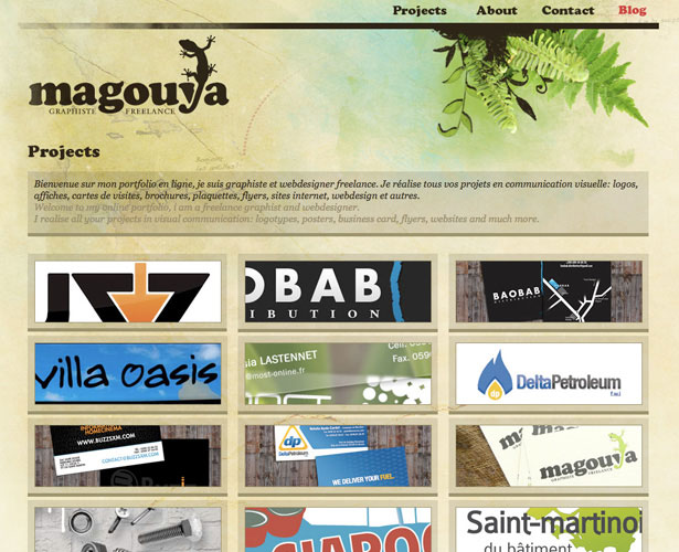 Magouya