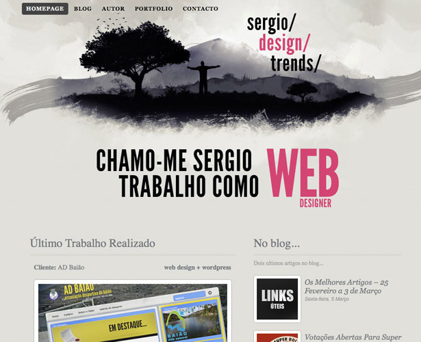 Sergio Design