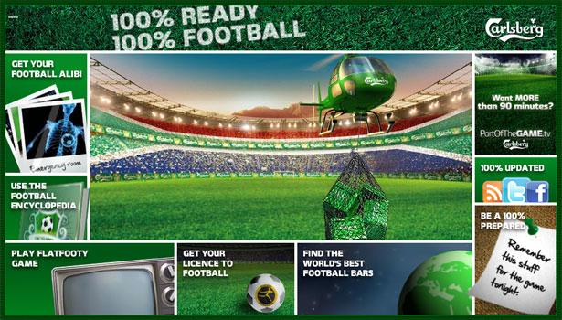 100% Football