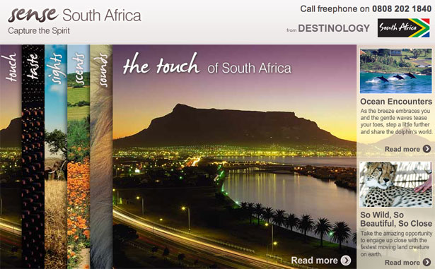 Sense South Africa