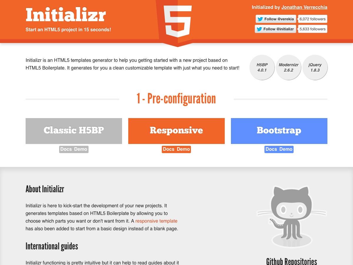 The best of 2012 for designers | Webdesigner Depot