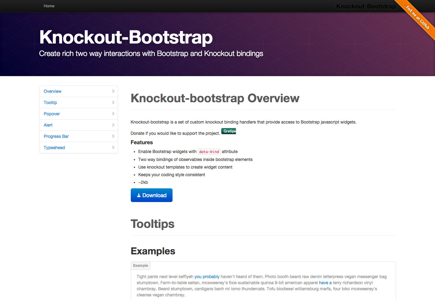 The ultimate guide to Bootstrap | Webdesigner Depot