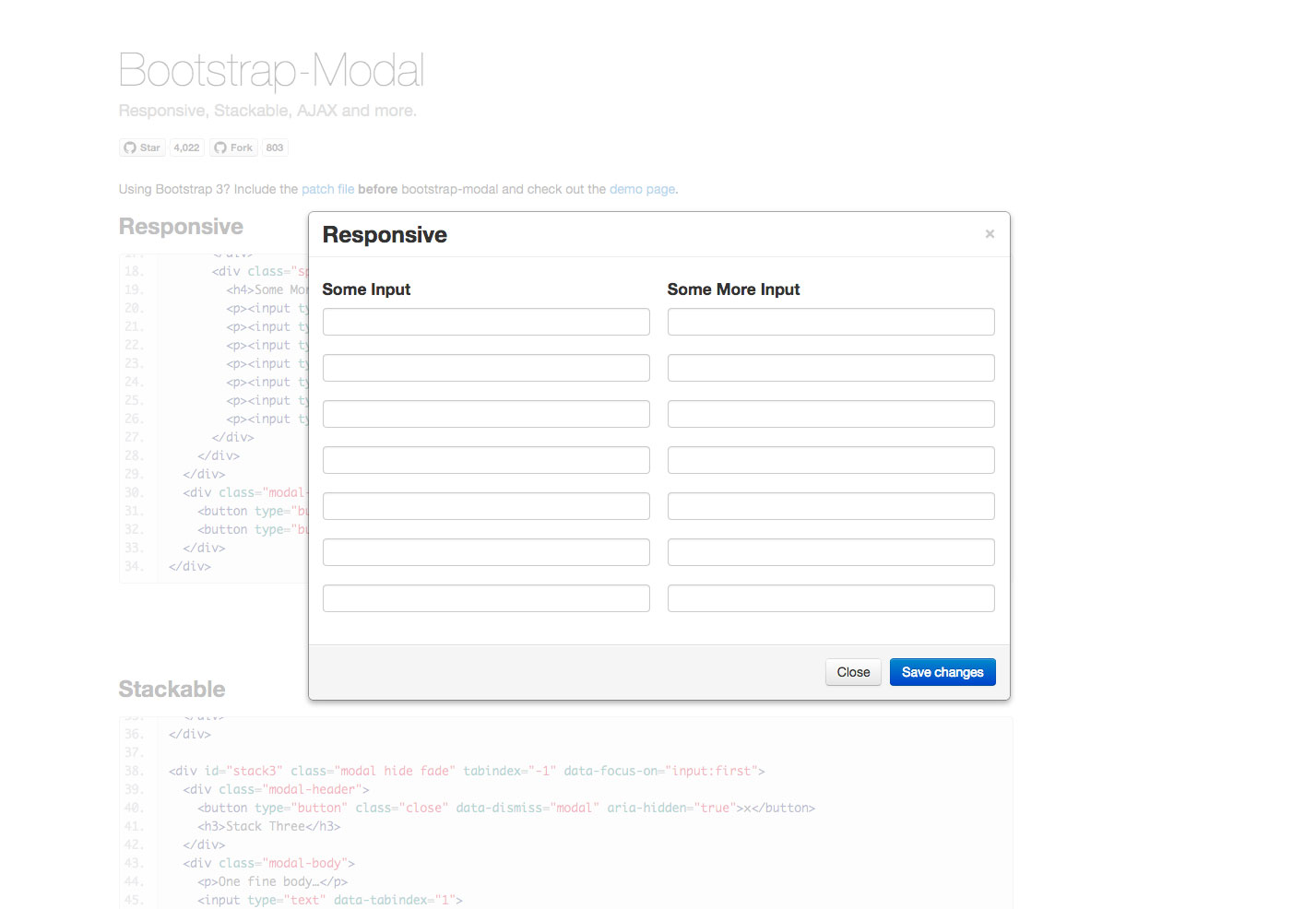 The ultimate guide to bootstrap webdesigner depot bootstrap modal malvernweather Choice Image