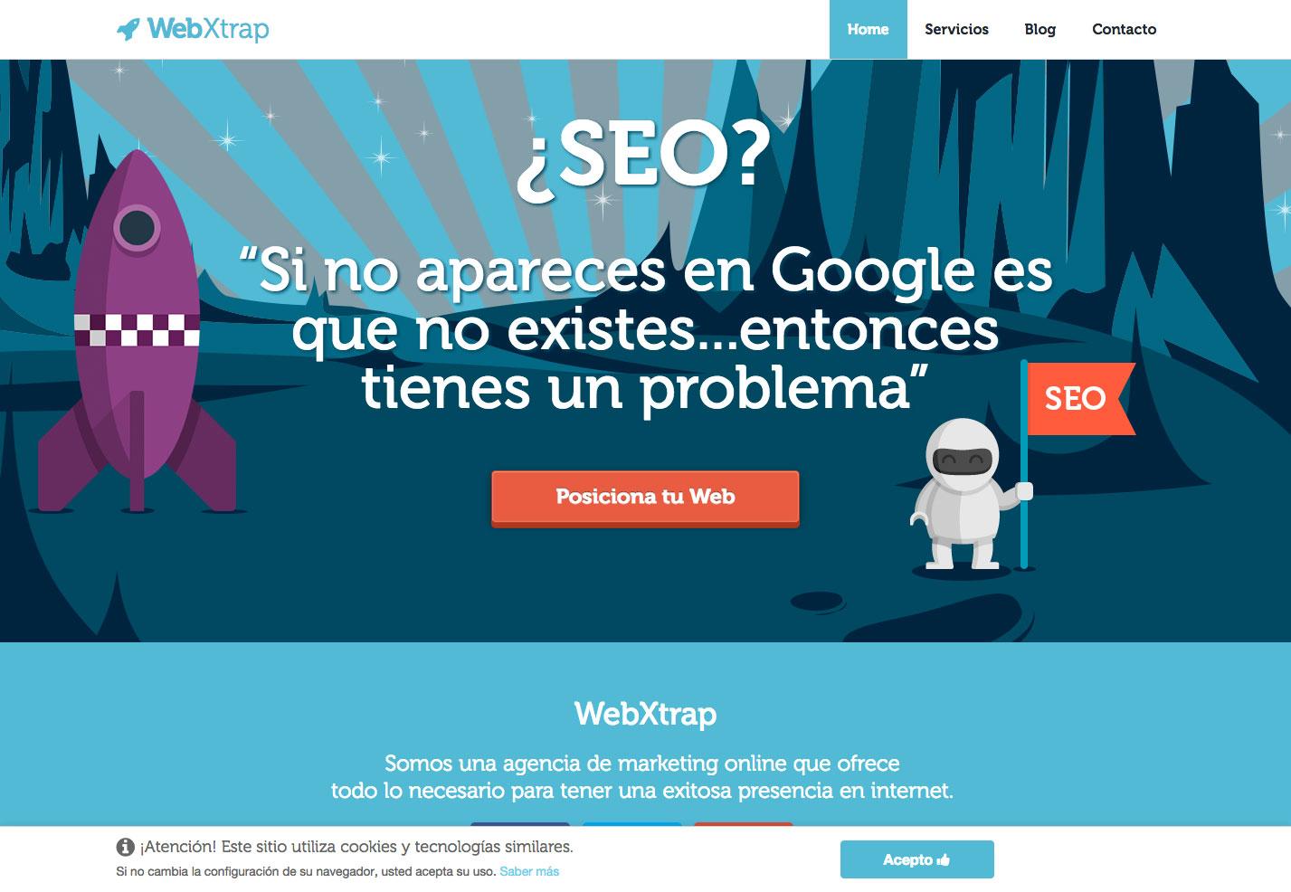 webxtrap