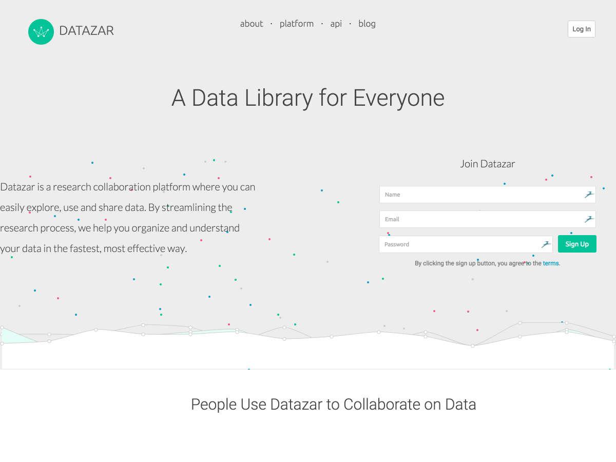 datazar