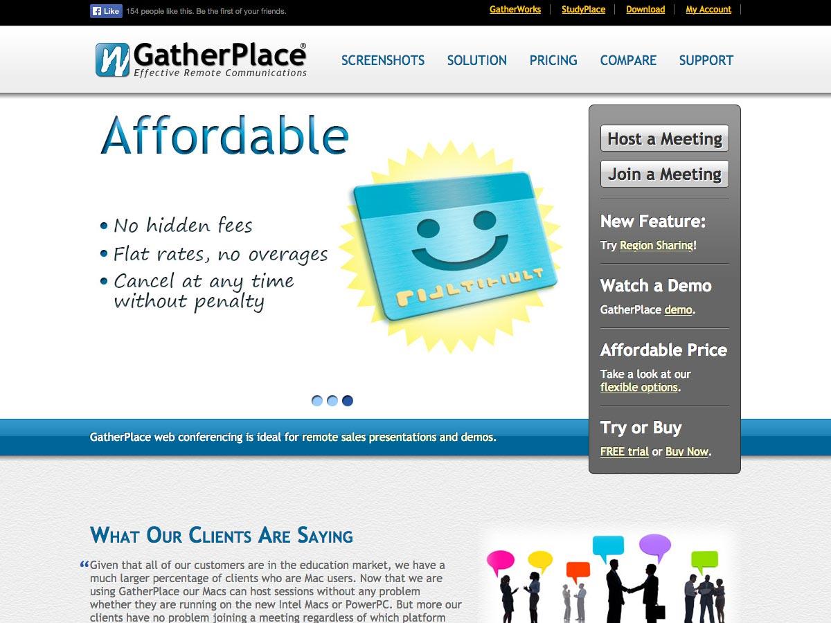 gatherplace