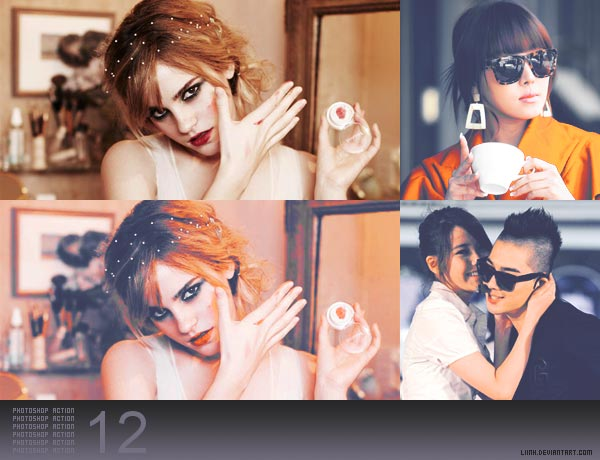 ps action 12