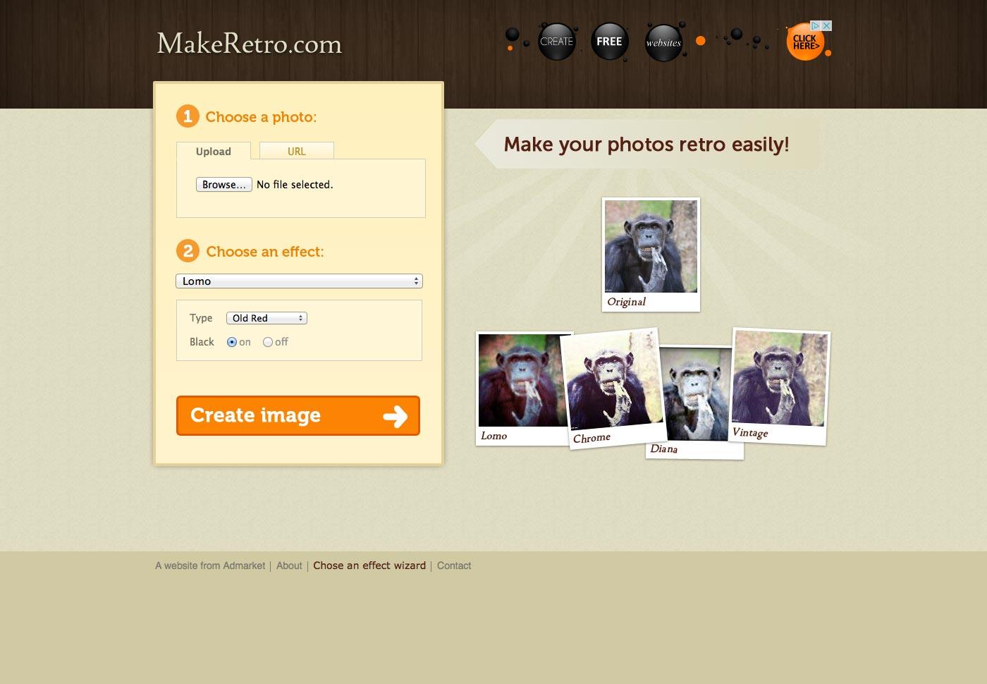 MakeRetro.com