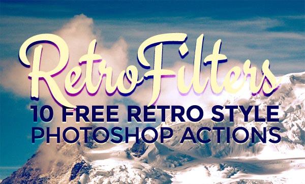 retro filters