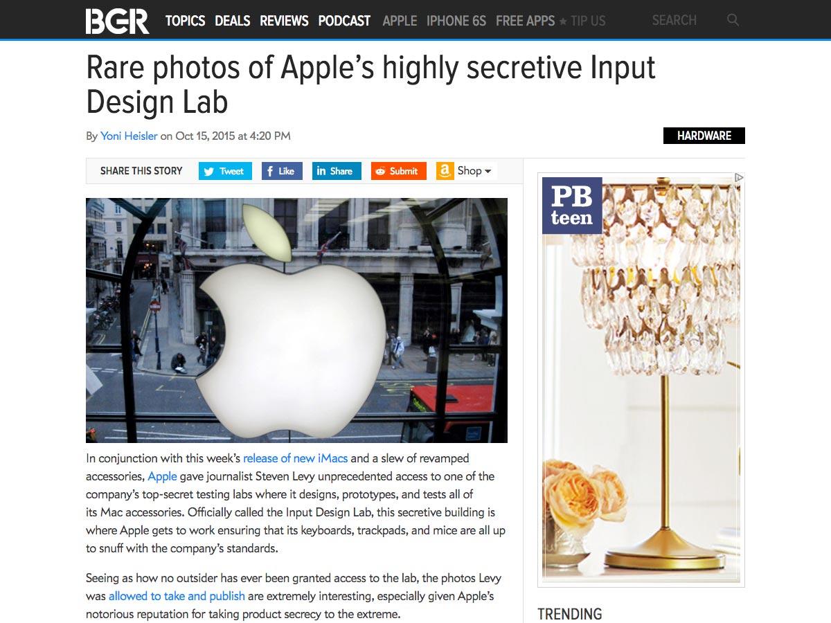 Popular design news of the week: October 19, 2015 ...
