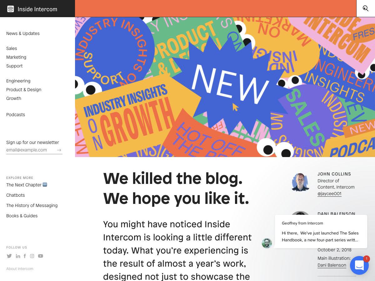 Popular design news of the week: October 1, 2018 – October 7, 2018 12