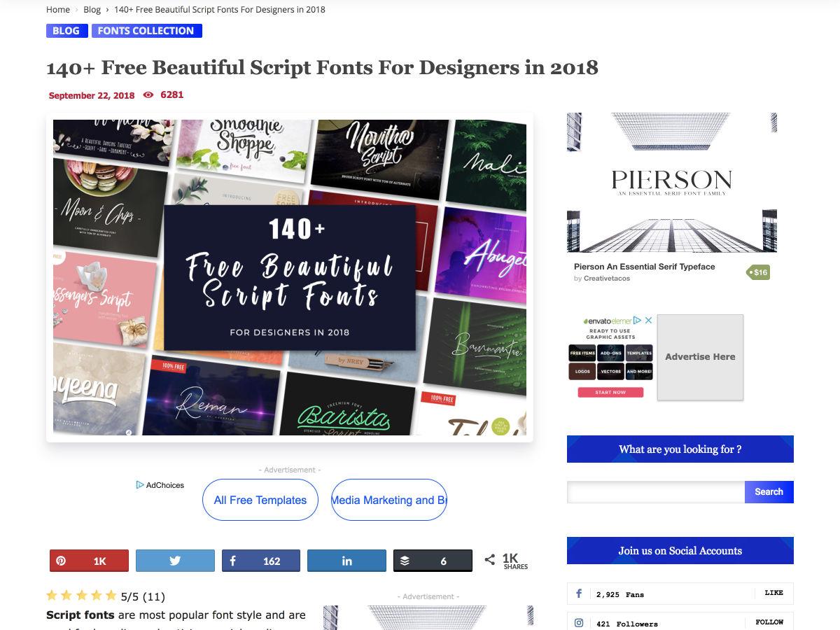 Popular design news of the week: October 1, 2018 – October 7, 2018 22
