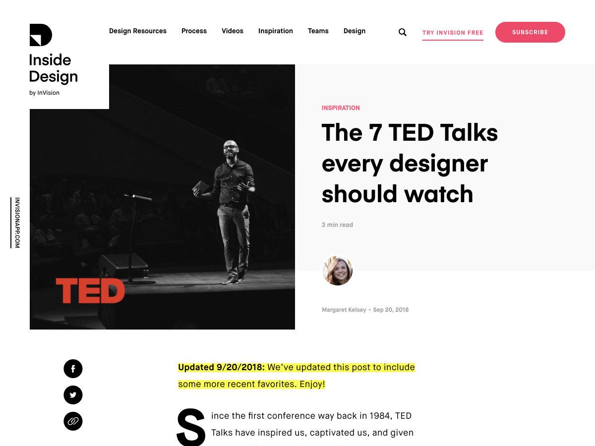 Popular design news of the week: October 1, 2018 – October 7, 2018 21
