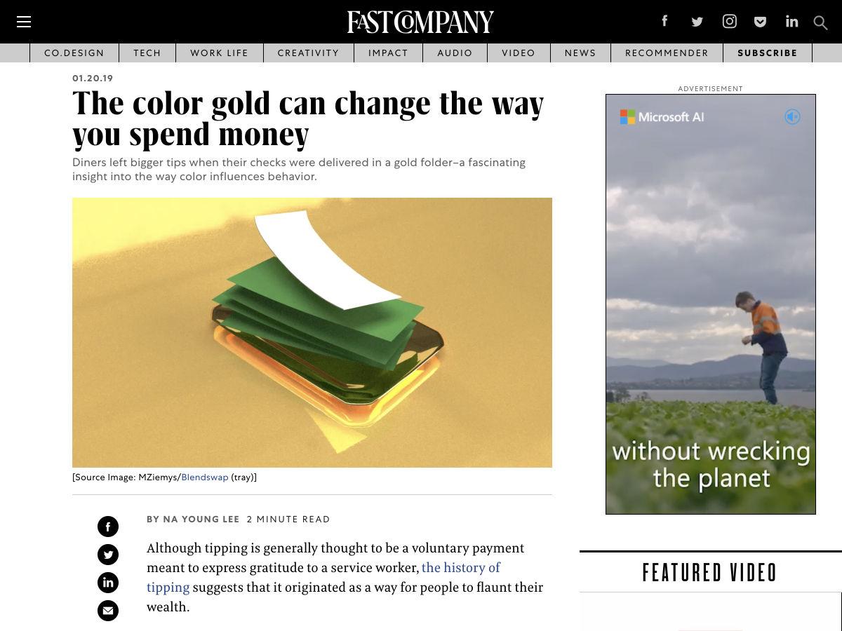 Popular design news of the week: January 21, 2019 – January 27, 2019 21