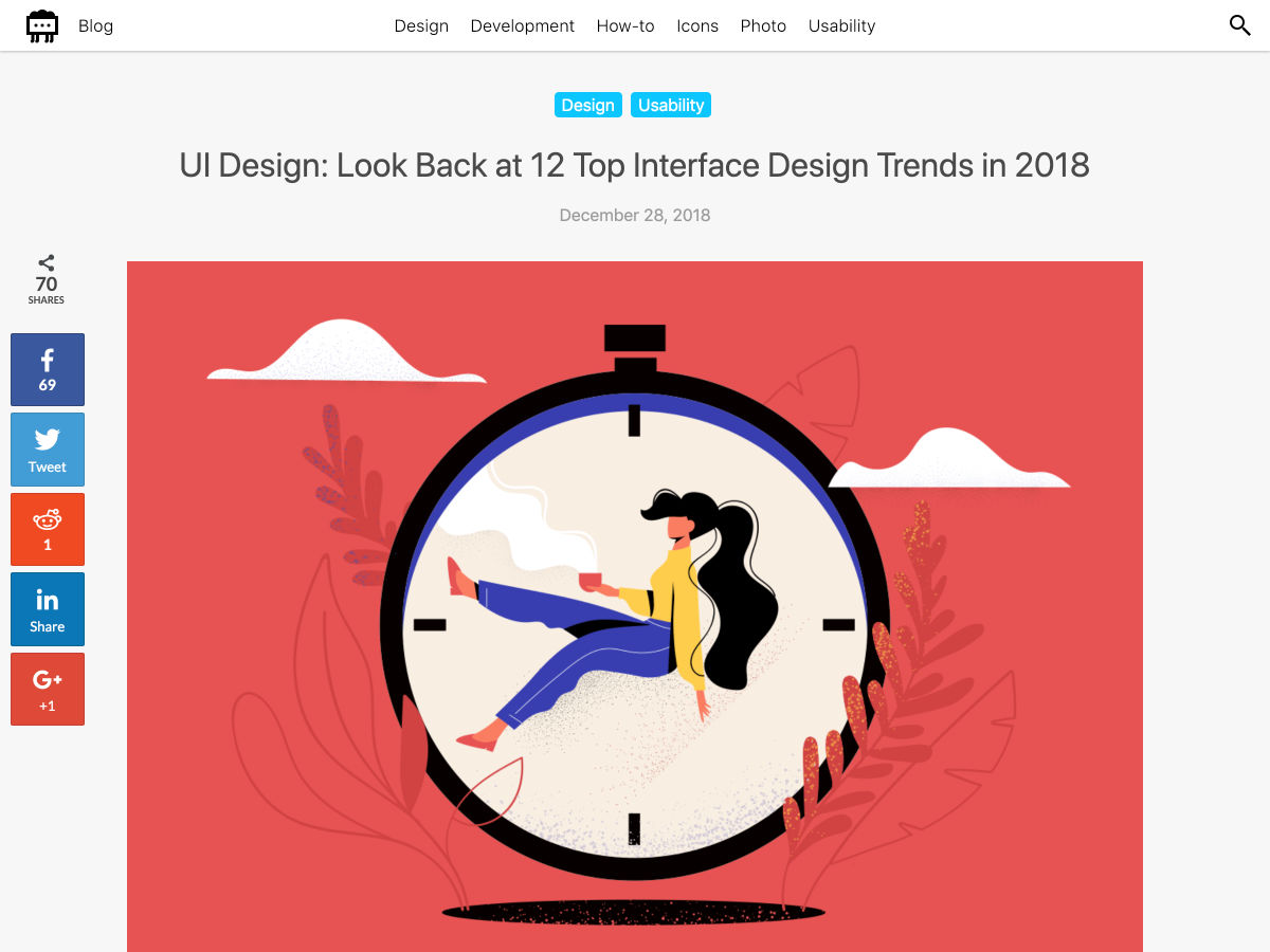 Popular Design News of the Week: December 31, 2018 – January 6, 2019