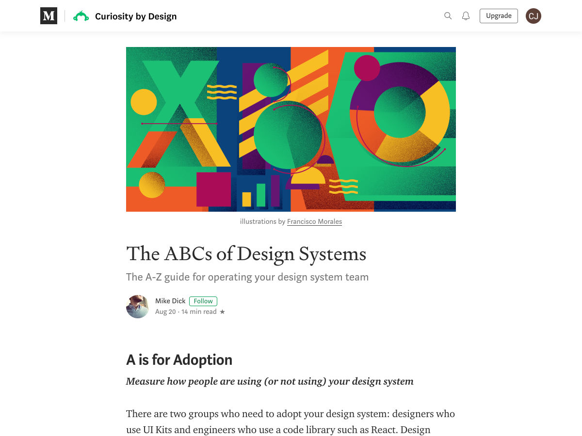 . Popular design news of the week  August 19  2019   August 25  2019