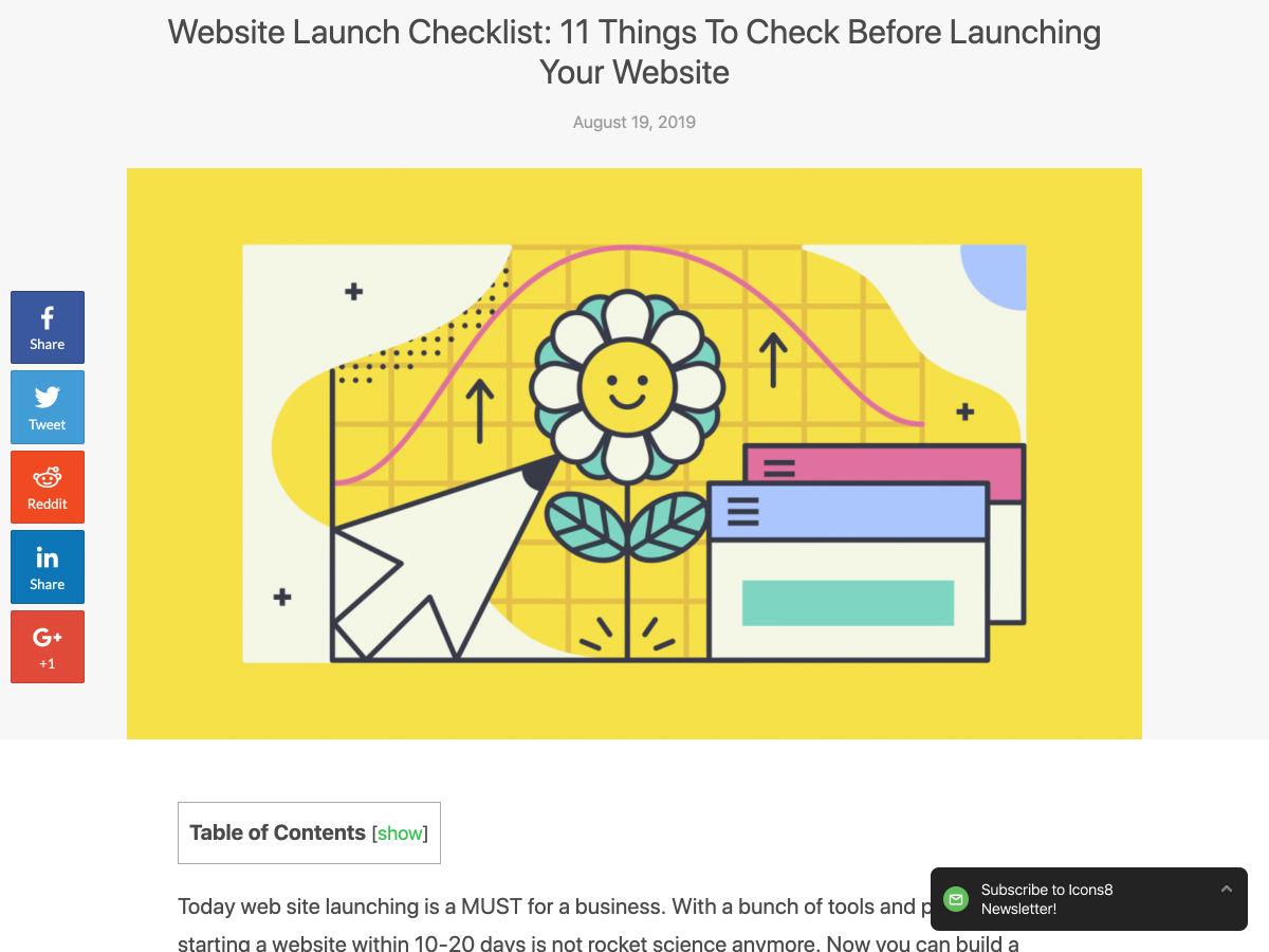 Web Design News | Business Web Admin