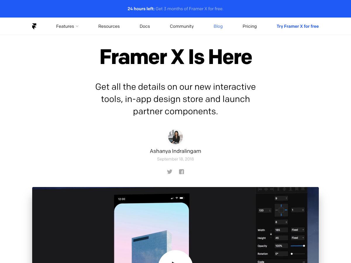 Popular design news of the week: September 17, 2018 – September 23, 2018 24