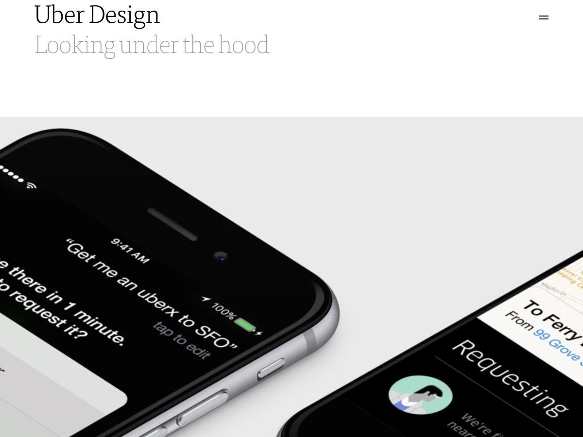 Popular design news of the week: September 17, 2018 – September 23, 2018 25