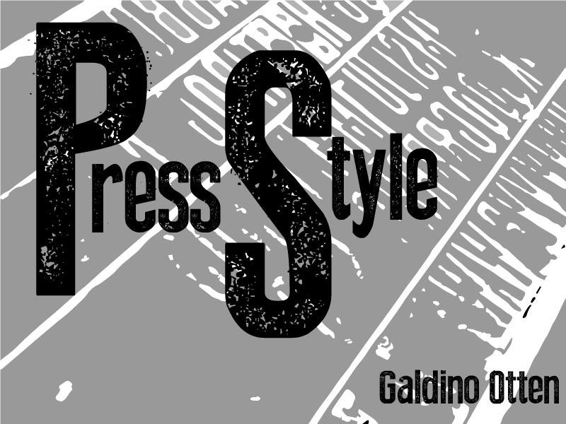 press style