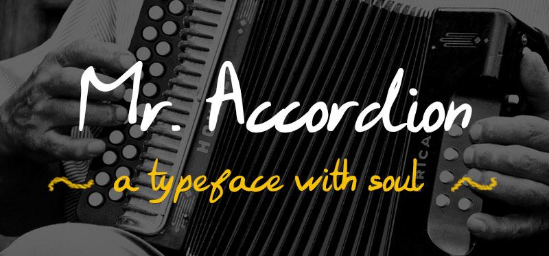 mr. accordion