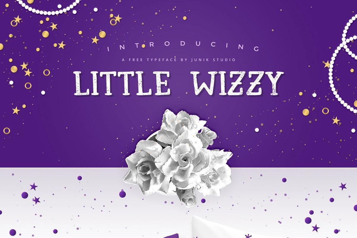 little wizzy