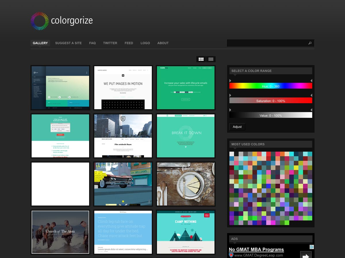 colorgorize