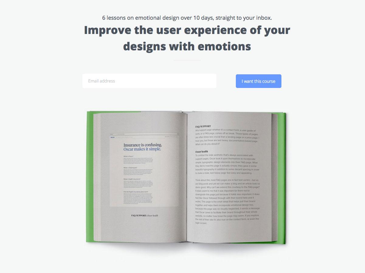 design for humans